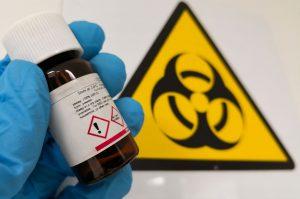 Pflichtschulung Gefahrstoffe (§ 14 Abs. 2 GefStoffV)